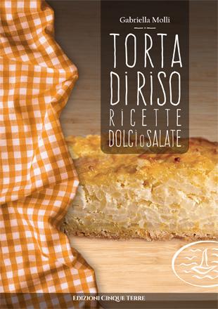 La torta di riso ha finalmente il suo libro mastro