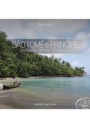 São Tomé e Príncipe – Diario do cento do mundo