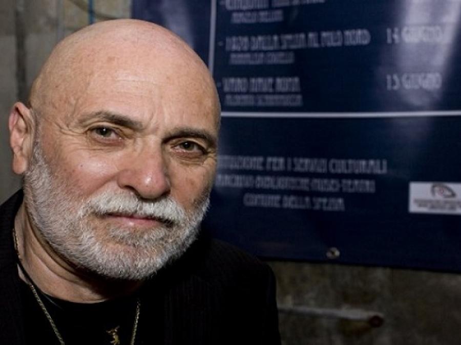 Alberto Scaramuccia