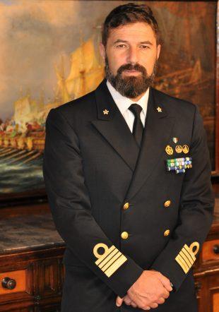 C. V. Gianfranco Bacchi